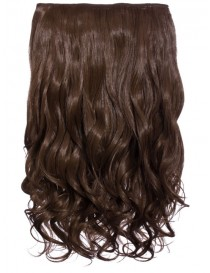 "Chestnut 20"" Curly"