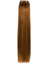 Amber Human Hair